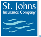 St. Johns Insurance Company, Inc. Logo